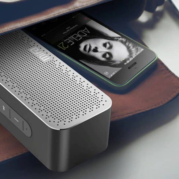Mifa A20 - Beste Bluetooth Speakers uit China