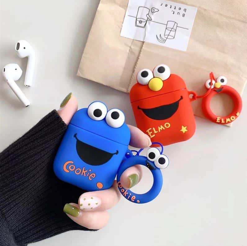 AirPods-hoesje-AliExpress-cartoon