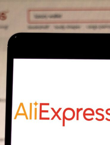 Aliexpress featured Chinafans