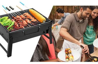 BBQ van AliExpress